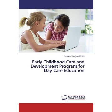 Morilla, Corazon Singson Early Childhood Care and Development Program for Day Care Education