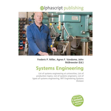 Alphascript Publishing Systems Engineering
