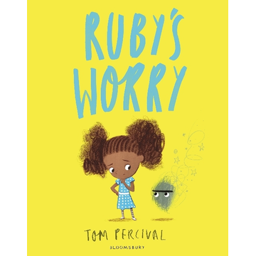 Percival, Tom ISBN Ruby's Worry