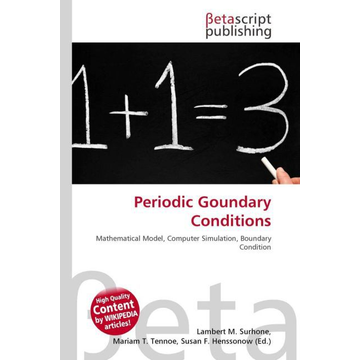 Betascript Publishing Periodic Goundary Conditions