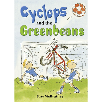 McBratney, Sam POCKET TALES YEAR 5 CYCLOPS AND THE GREENBEANS