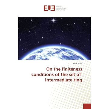 Nabil, Zeidi On the finiteness conditions of the set of intermediate rings