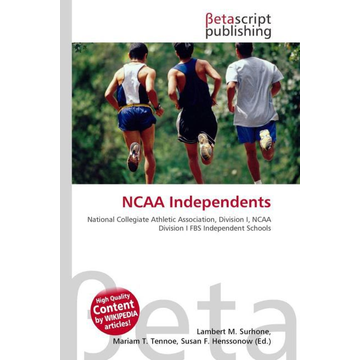 Betascript Publishing NCAA Independents