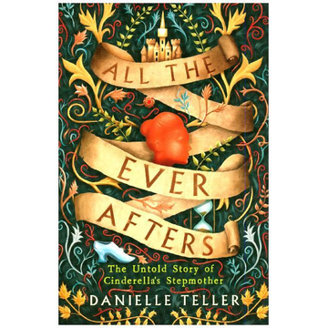 Teller, Danielle Teller, D: All the Ever Afters
