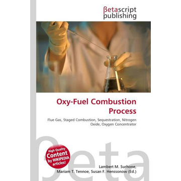 Betascript Publishing Oxy- Fuel Combustion Process
