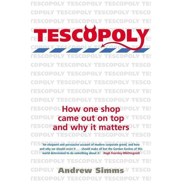 Simms, Andrew Tescopoly