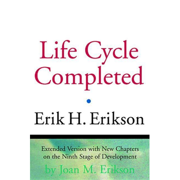 Erikson, Erik H. The Life Cycle Completed