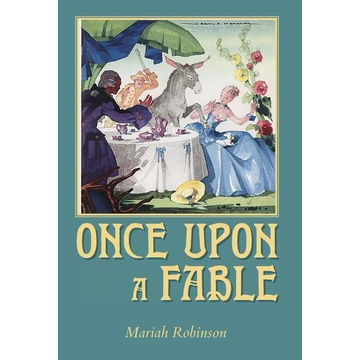 Robinson, Mariah Once Upon a Fable