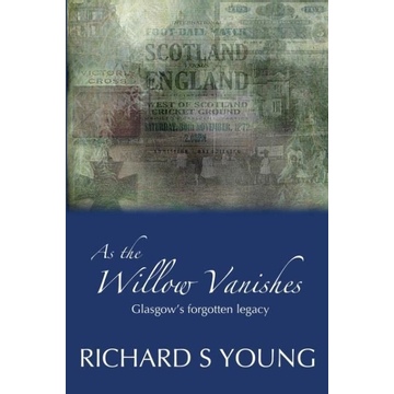 Young, Richard As the Willow Vanishes