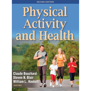 Bouchard, Claude Physical Activity and Health