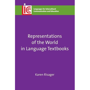 Risager, Karen Representations of the World in Language Textbooks