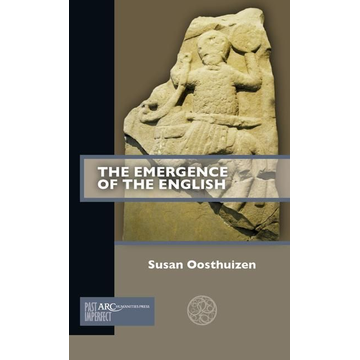 Oosthuizen, Susan The Emergence of the English