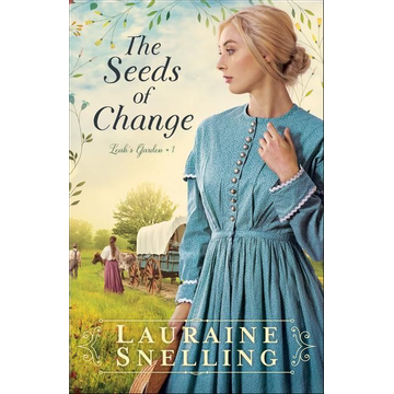 Snelling, Lauraine The Seeds of Change