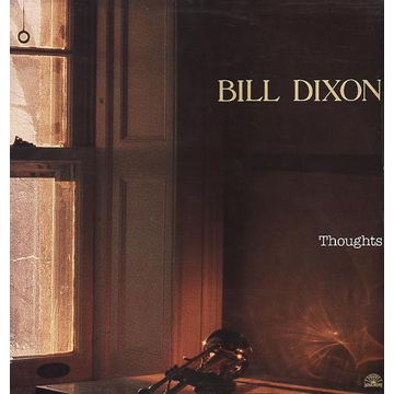 DIXON,BILL THOUGHTS