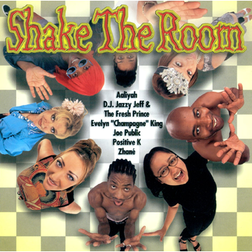 Various Artists Shake the Room [R&B Party Jams]