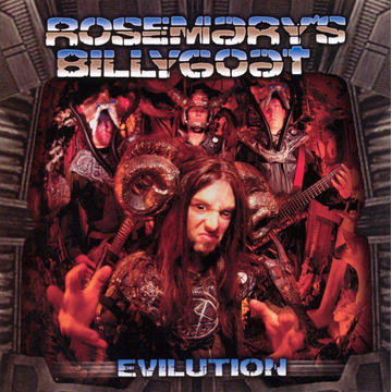 Rosemary's Billygoat Evilution