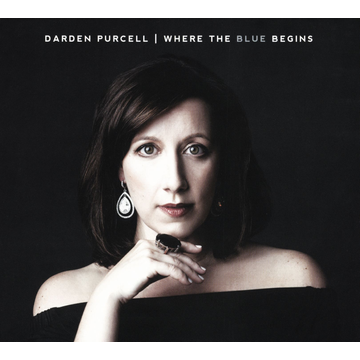 Darden Purcell Where the Blue Begins