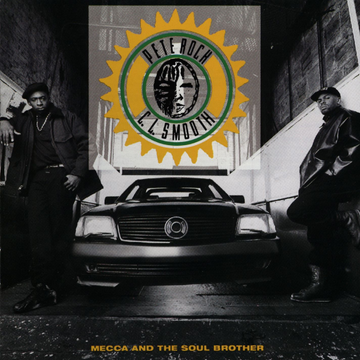 Pete Rock & CL Smooth Mecca and the Soul Brother