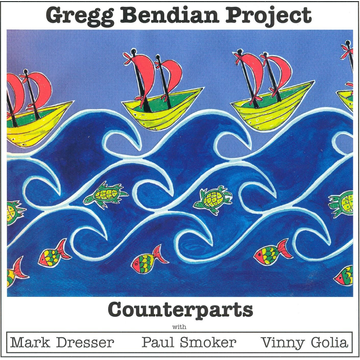 Gregg Bendian Project Counterparts