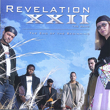 Revelation 22 the Band End of the Beginning
