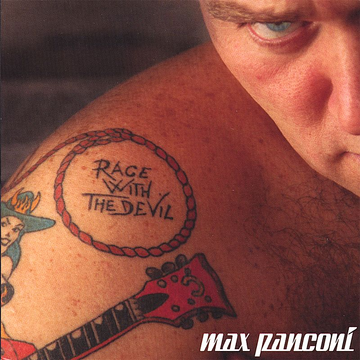 Panconi,Max Race With The Devil