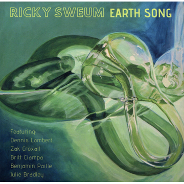 Ricky Sweum Earth Song