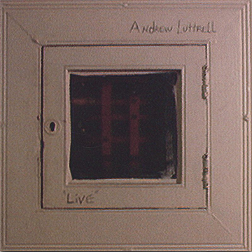 Andrew Luttrell Live