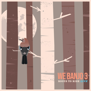 We Banjo 3 Roots to Rise