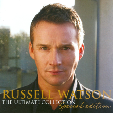 Russell Watson Ultimate Collection Special Edition