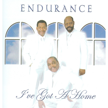 Endurance I've Got a Home