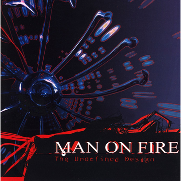 Man on Fire Undefined Design