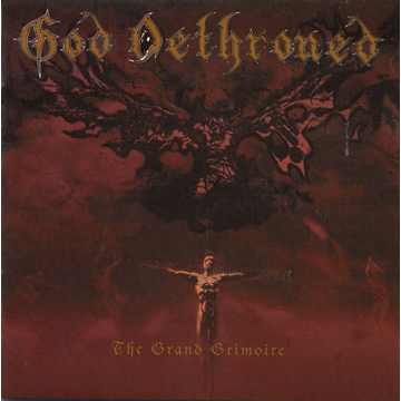 God Dethroned Grand Grimoire