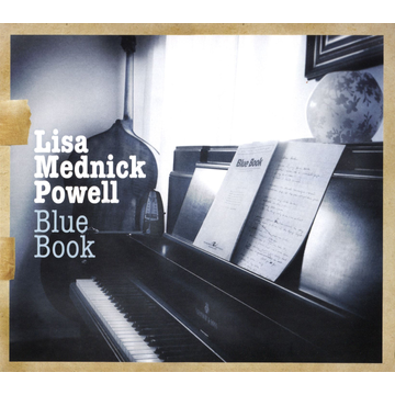 Lisa Mednick Powell Blue Book