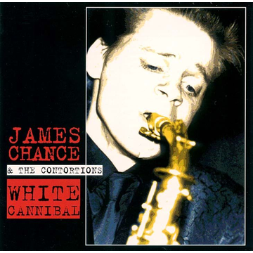 Chance,James White Cannibal