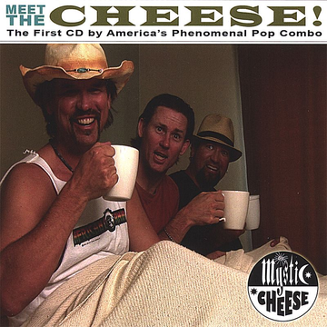 Mystic Cheese Meet the Cheese!