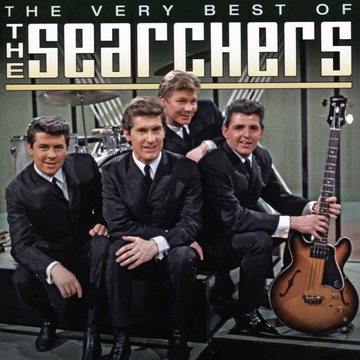 The Searchers Varèse Sarabande Searchers, The: Very Best of The Searchers