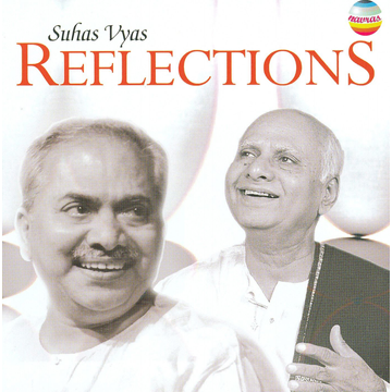 Suhas Vyas Reflections