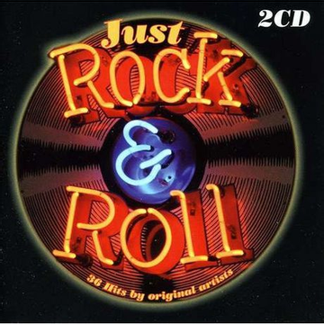 Various Artists Just Rock and Roll