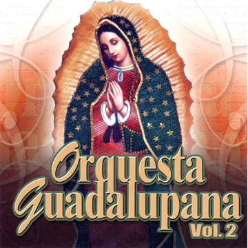 Various Artists Orquesta Guadalupana, Vol. 2