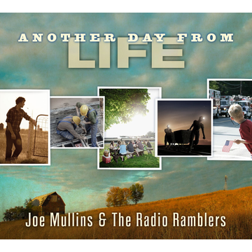 Mullins,Joe Another Day from Life