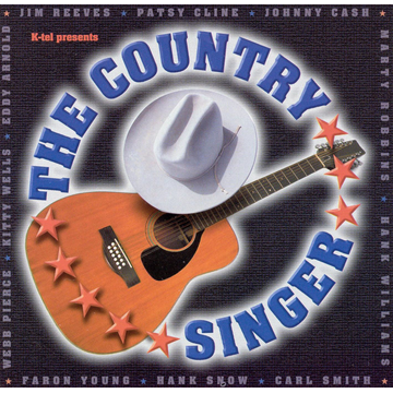 VARIOUS Country Singer