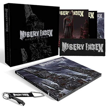 Misery Index Rituals of Power