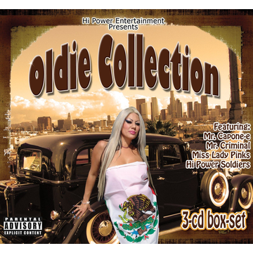 Various Artists Oldie Collection