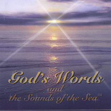 J. Calabrese & Ines Gizzarelli R.S.H.M. God's Words and the Sounds of the Sea