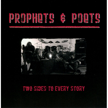 Prophets & Poets Two Sides To Every Story