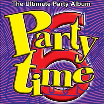 Various Artists Party Time, Vol. 6