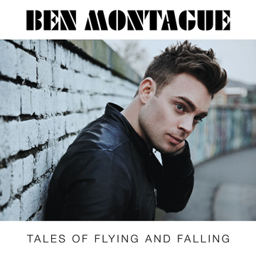 Montague,Ben Tales of Flying and Falling