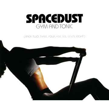 SPACEDUST GYM AND TONIC/