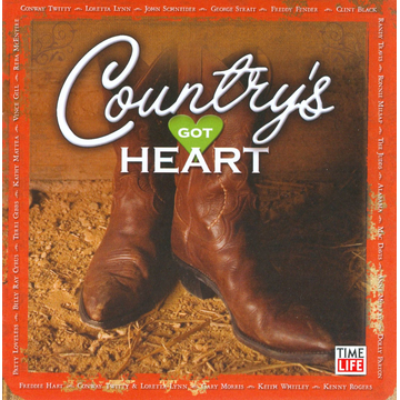 Various Artists Country's Got Heart: I Still Believe in You