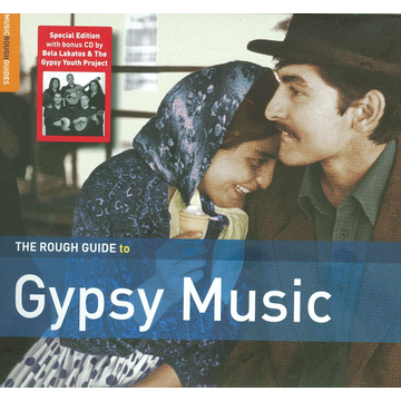 Diverse Zigeuner Rough Guide to Gypsy Music